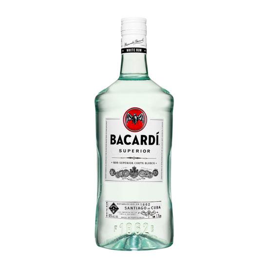 Bacardi-White