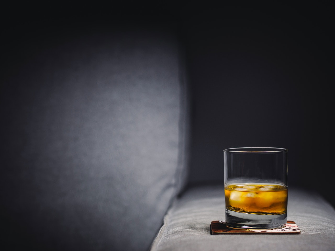 What are 4 Major Types of Whiskey?