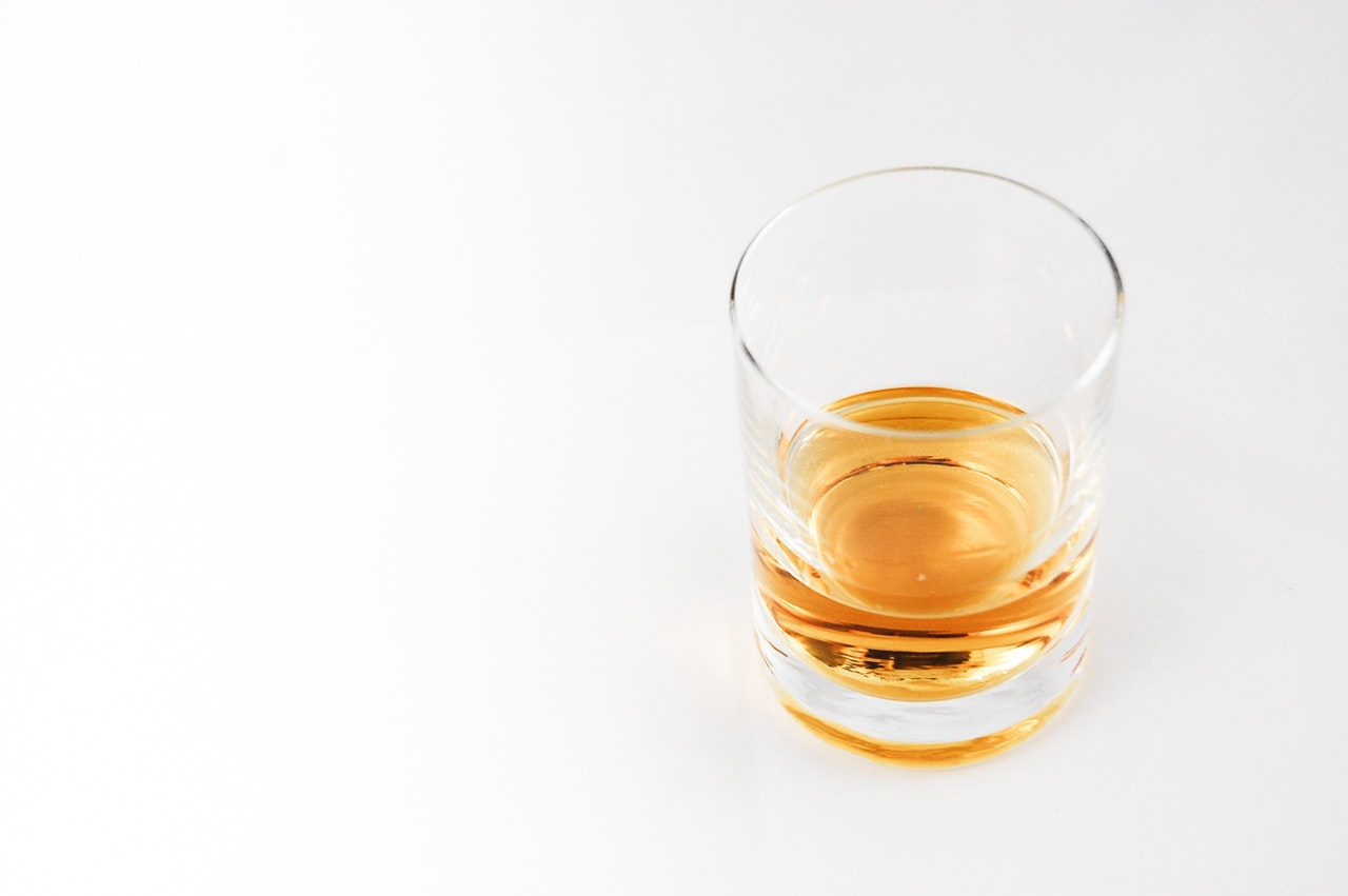 Where can You Get the Good Kind of Whiskey?