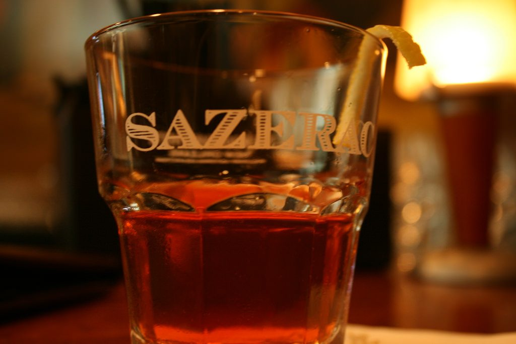Sazerac Drink