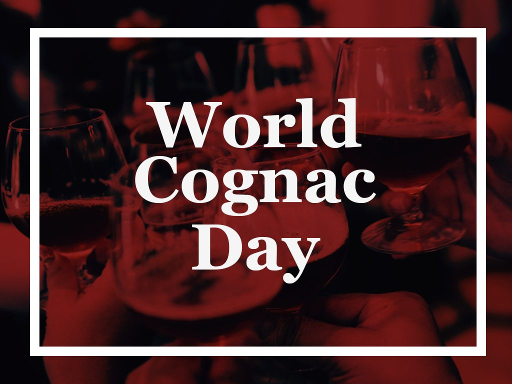 World Cognac Day