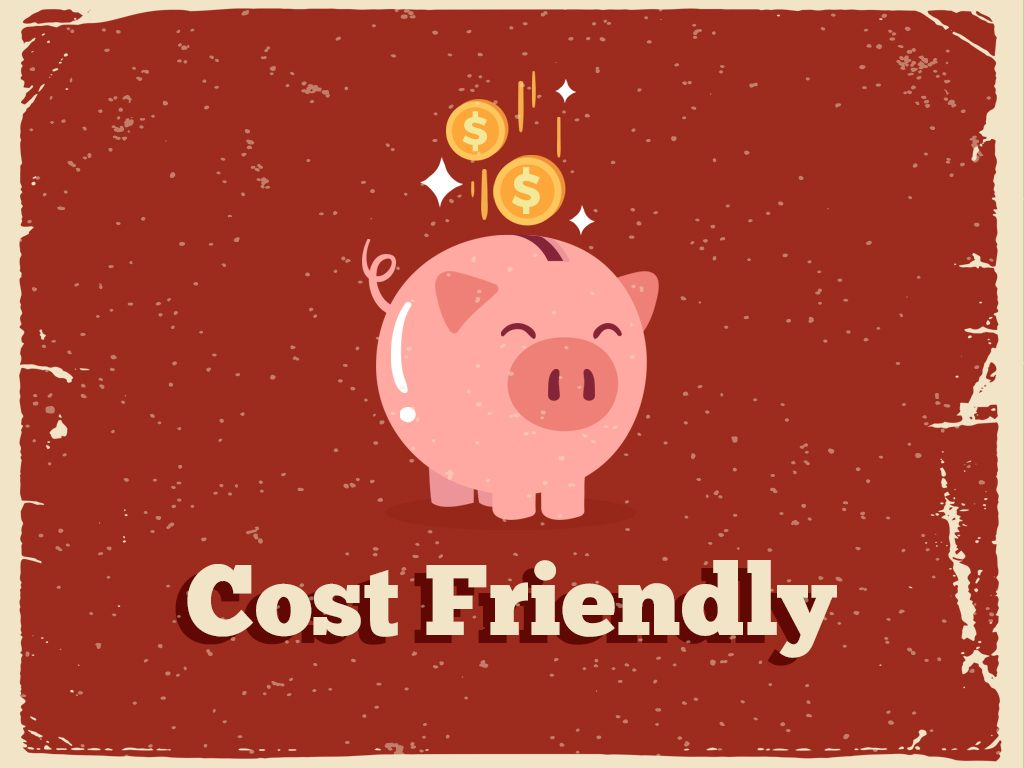 Cost Friendly