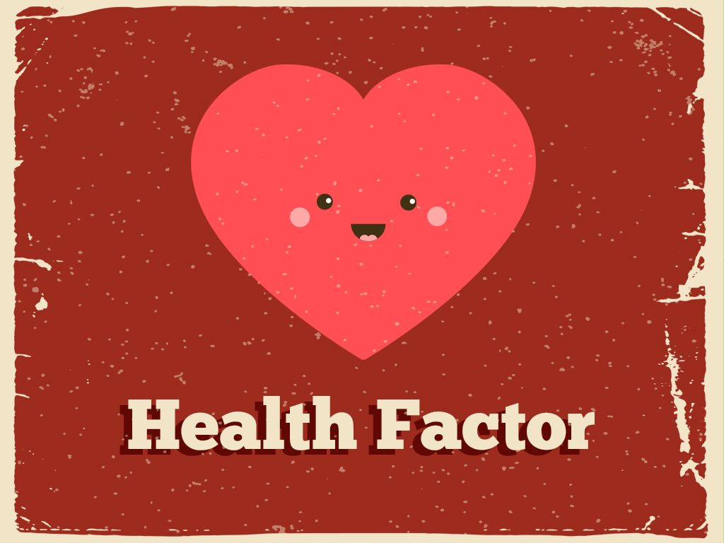 Health Factor