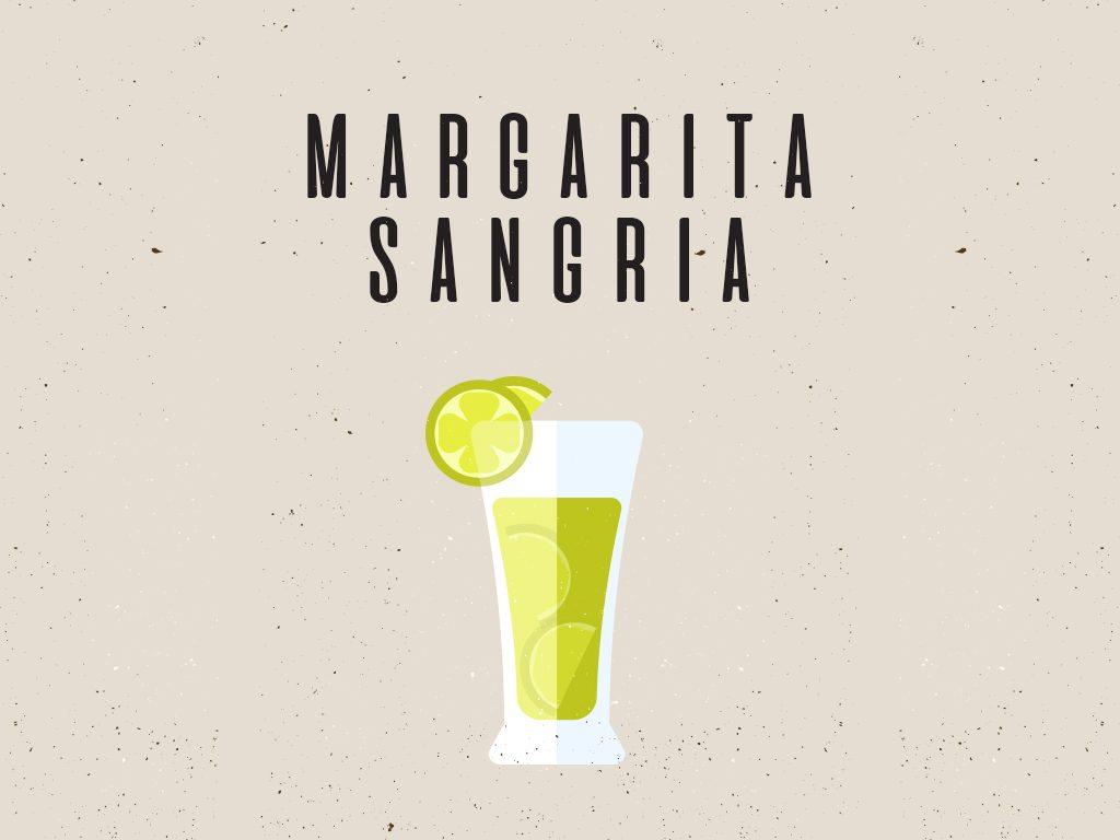 Margarita Sangria