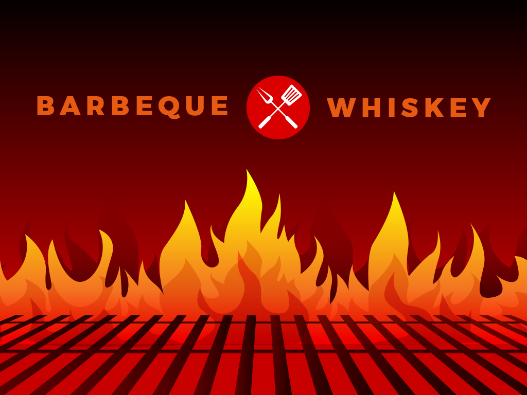 Why Barbecue and Whiskey Go Well Together