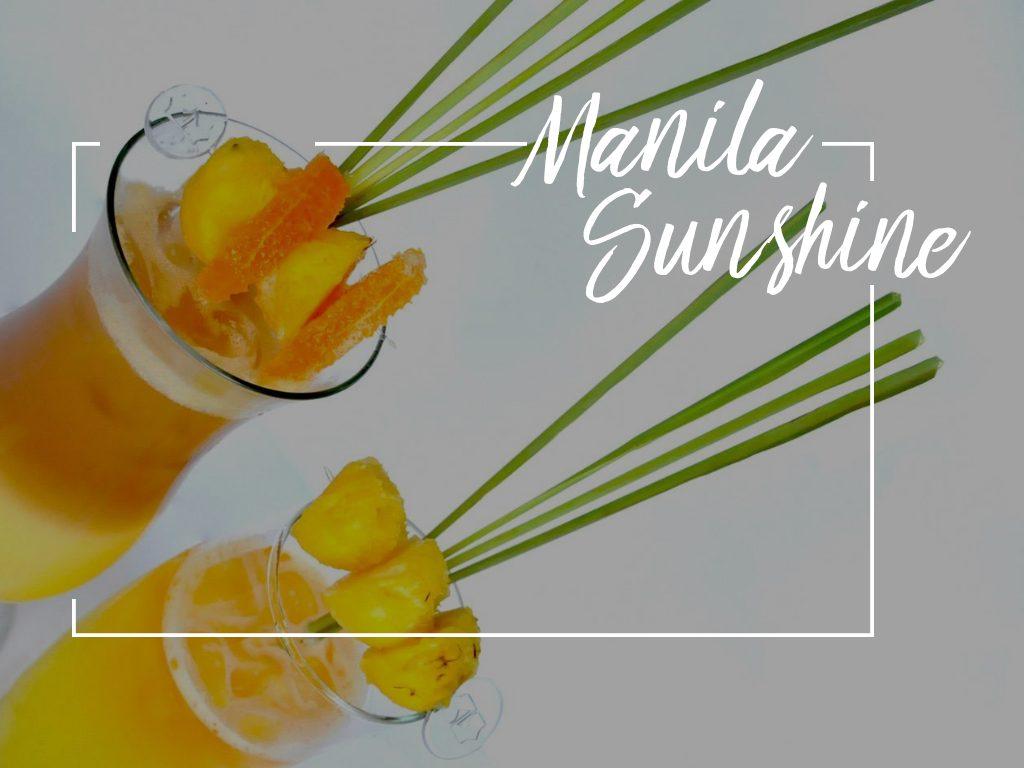 Manila Sunshine