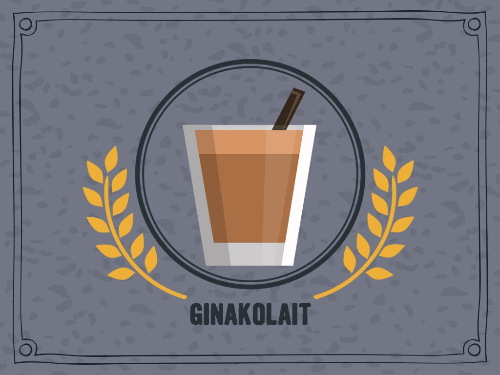 Ginakolait