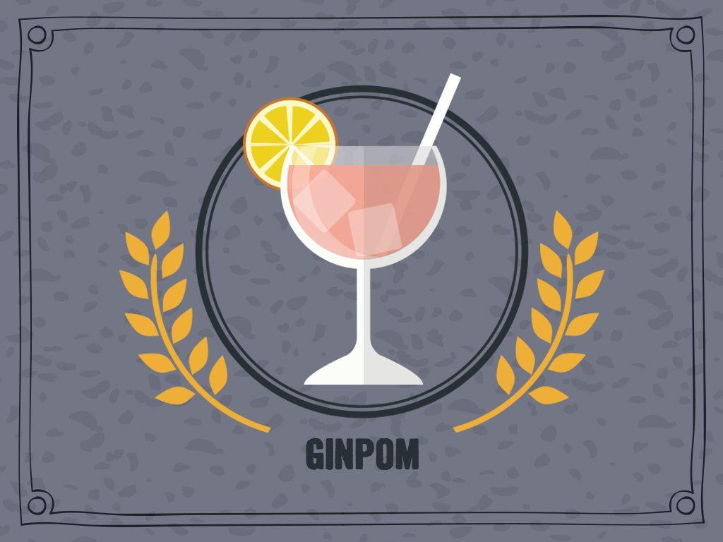 Ginpom