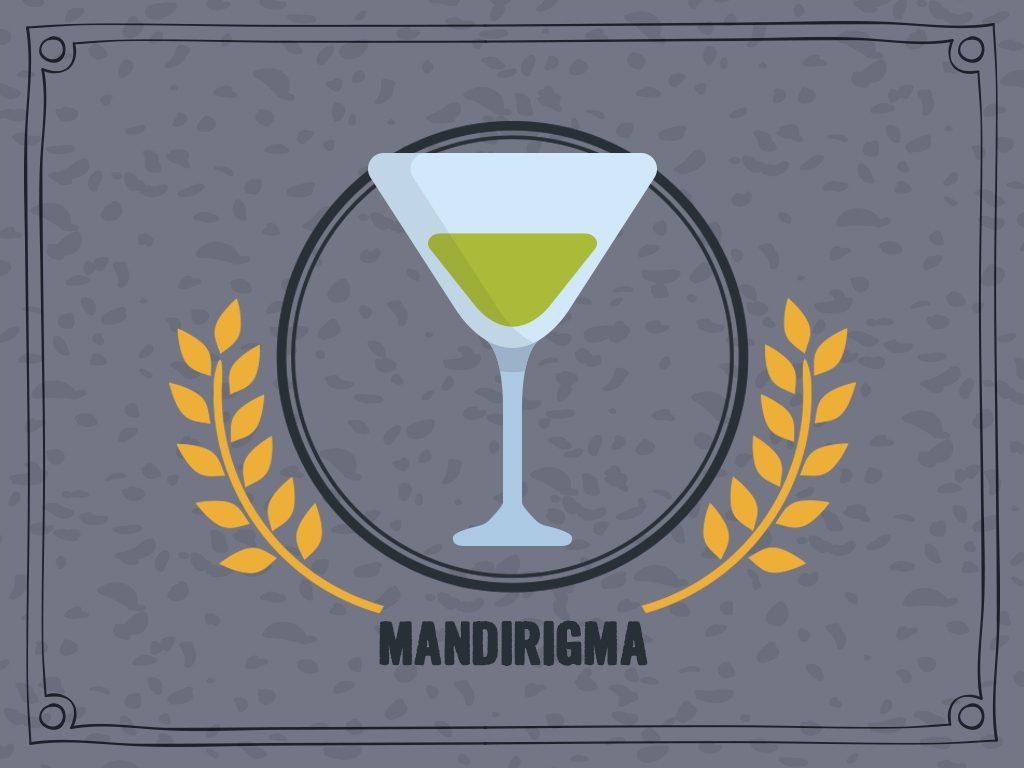 Mandirigma