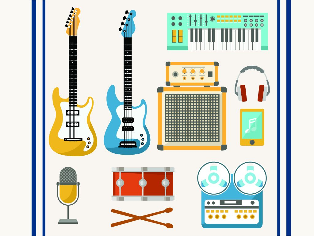 Host Some Endless Jam Sessions