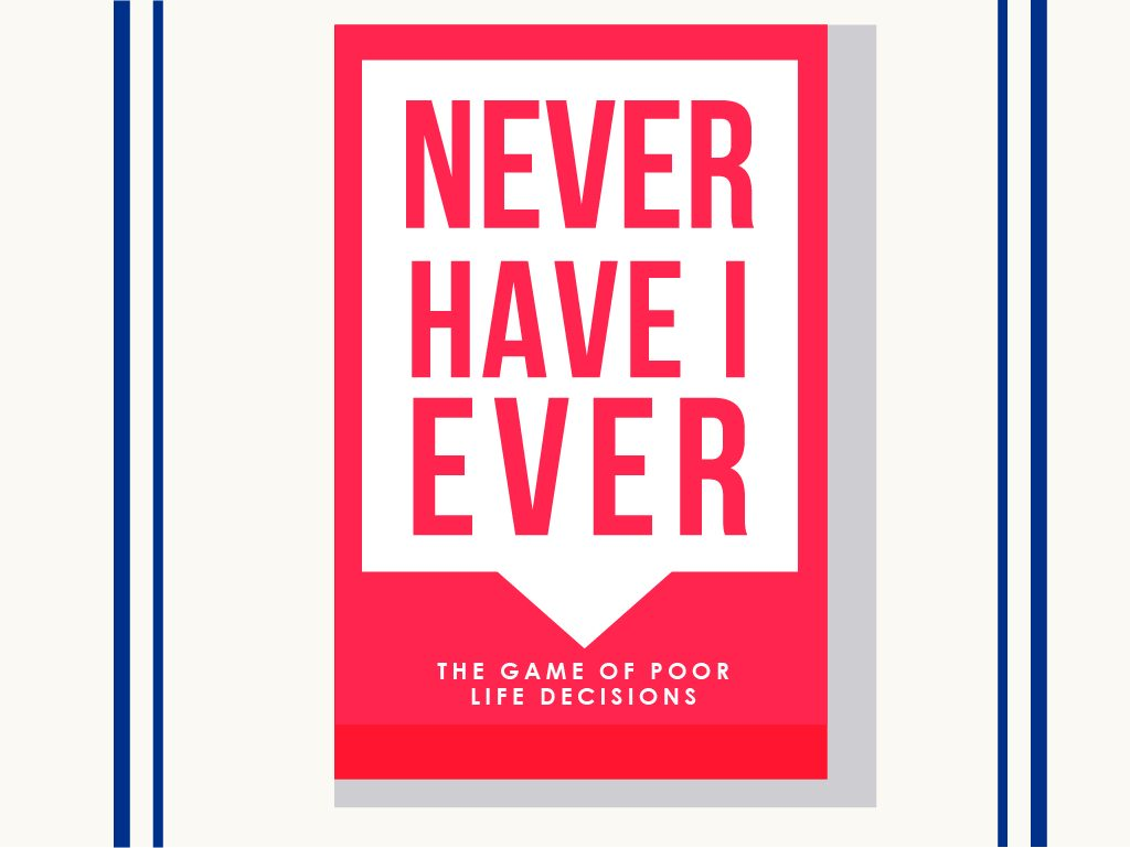 Play 'Never Have I Ever'