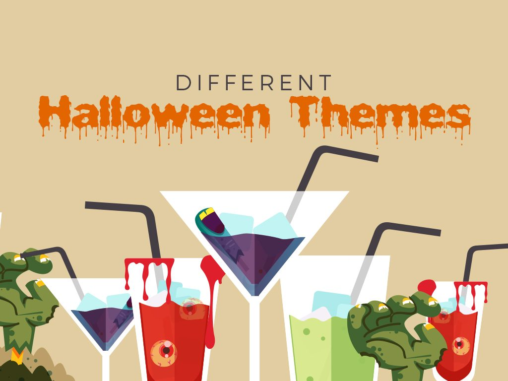 Different Halloween Themes