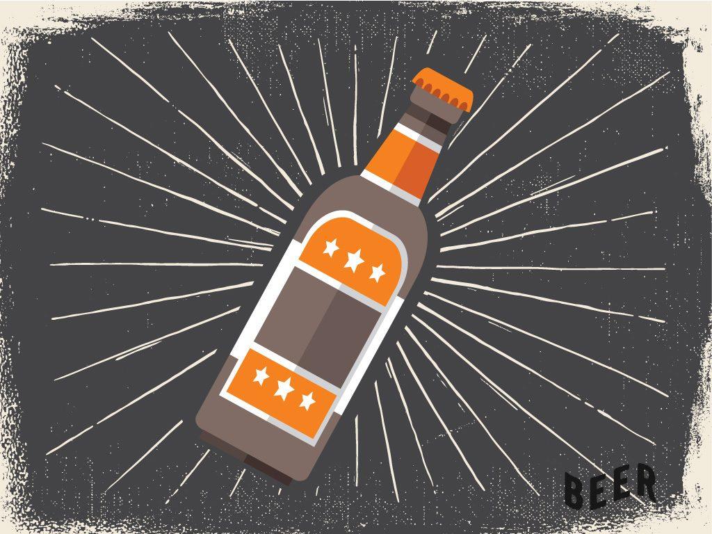 Beer No Shave November
