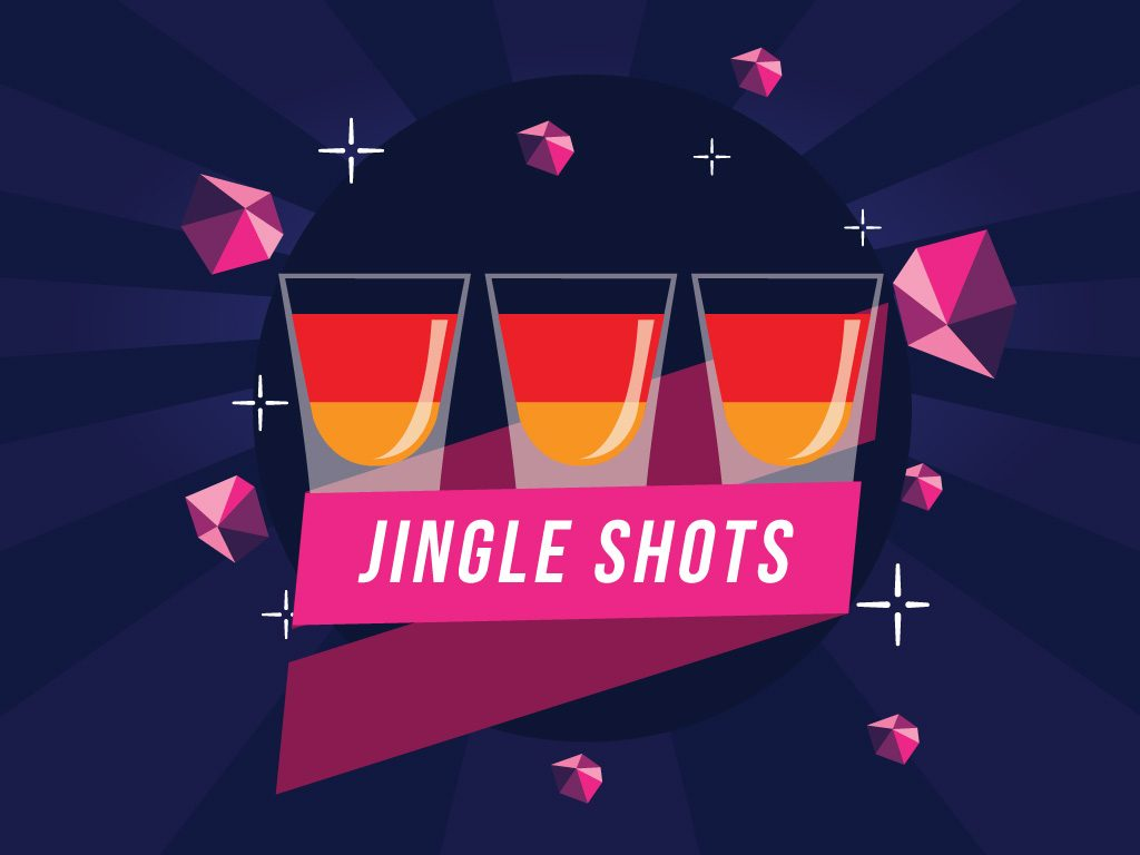 Jingle Shots