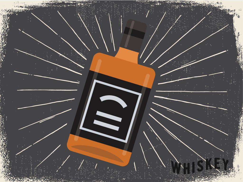Whiskey No Shave November