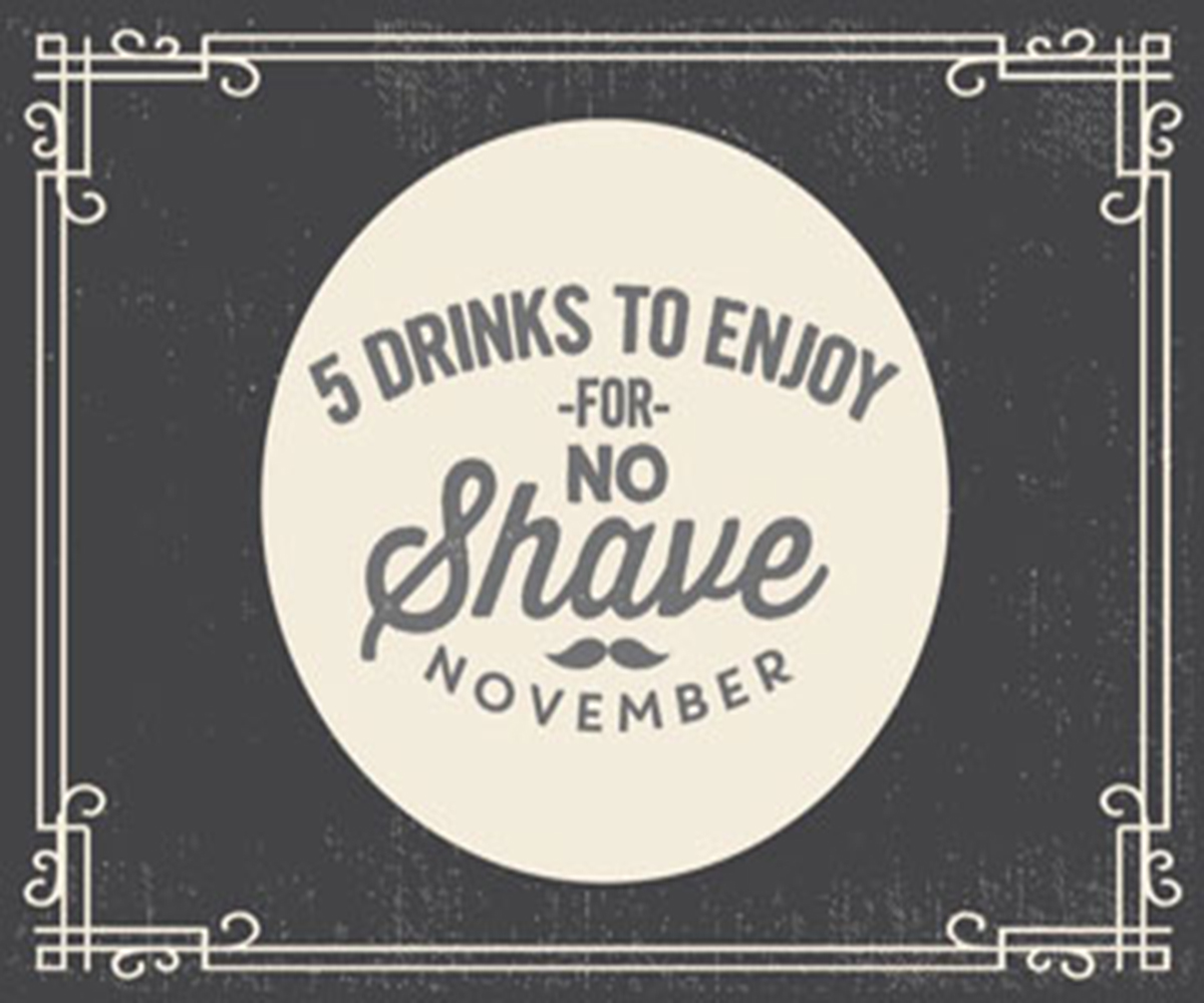 5-Drinks-to-Enjoy-for-No-Shave-November