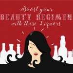 Boost Your Beauty Regimen with These Liquors