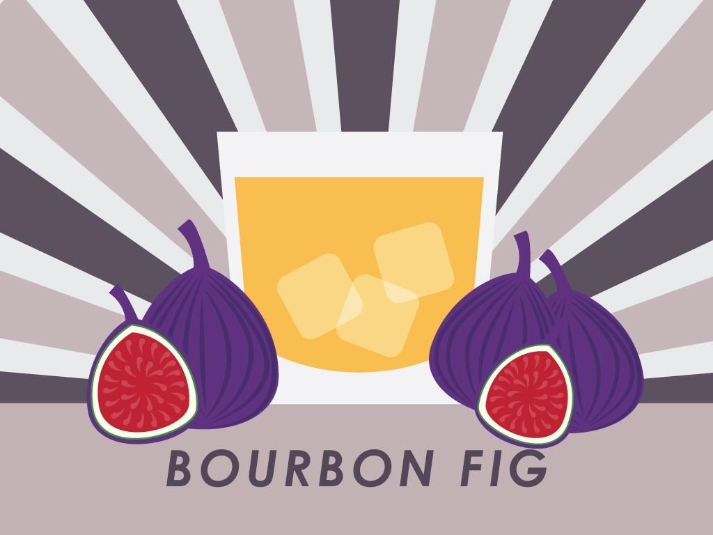 Bourbon Fig