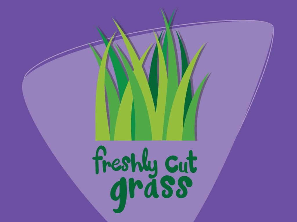 Freshly Cut Grass