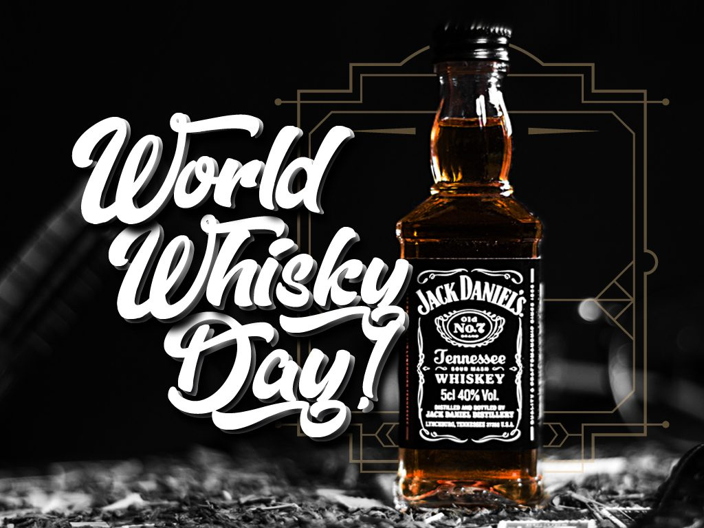 world-whisky-day