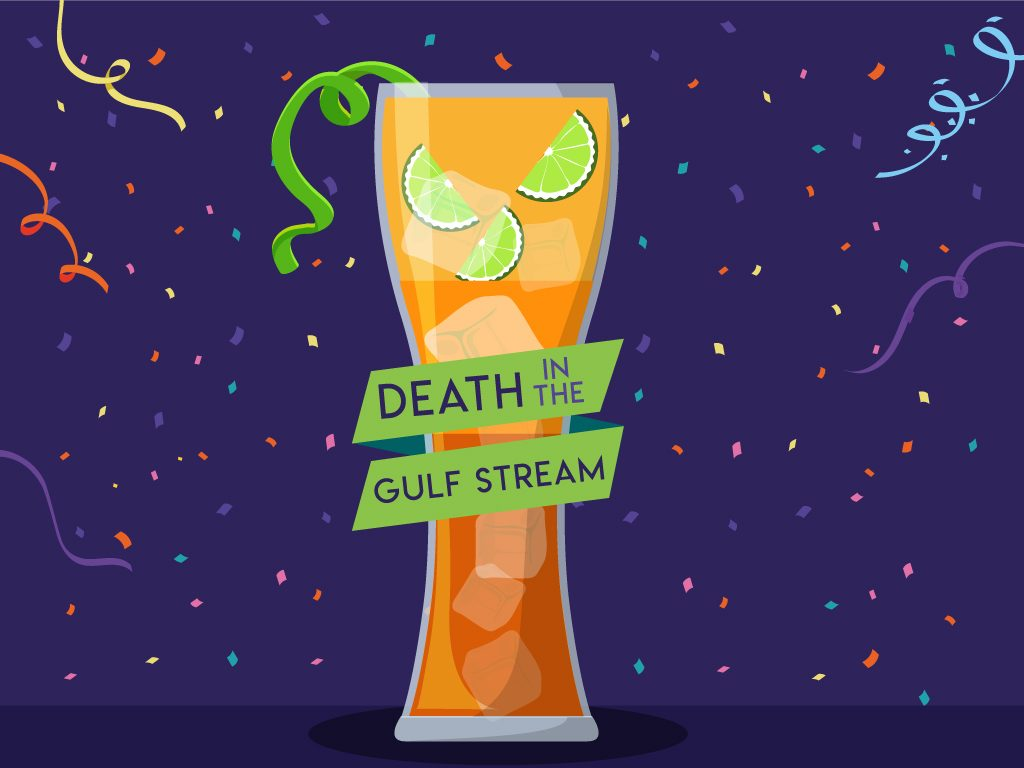 Death in the Gulf Stream