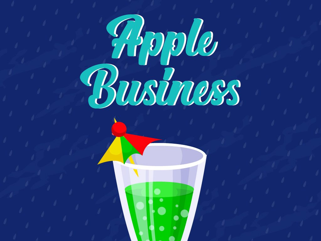 Apple Business