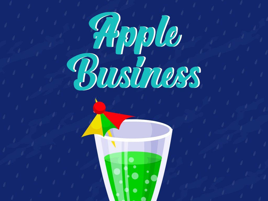Apple Business