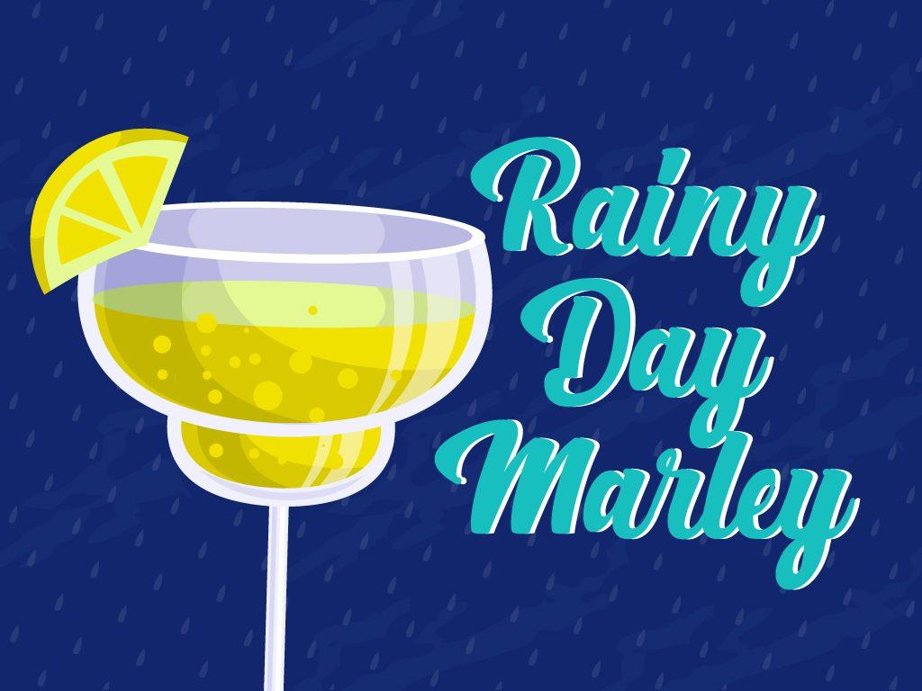 Rainy Day Marley