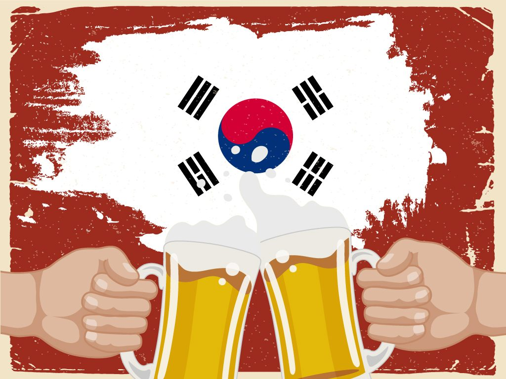 Korean Formality