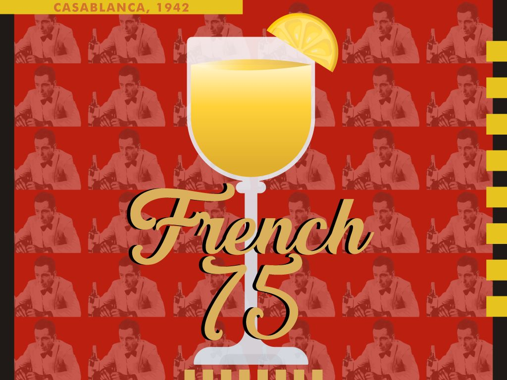 French 75 - Casablanca (1942)