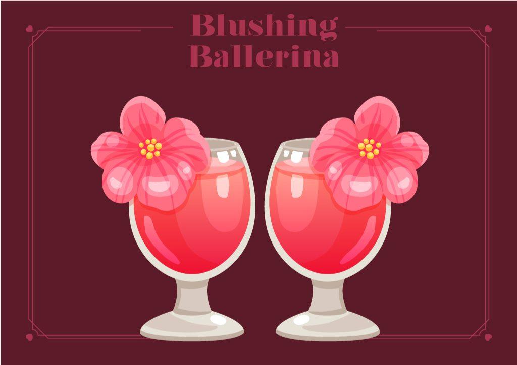 Blushing-Ballerina
