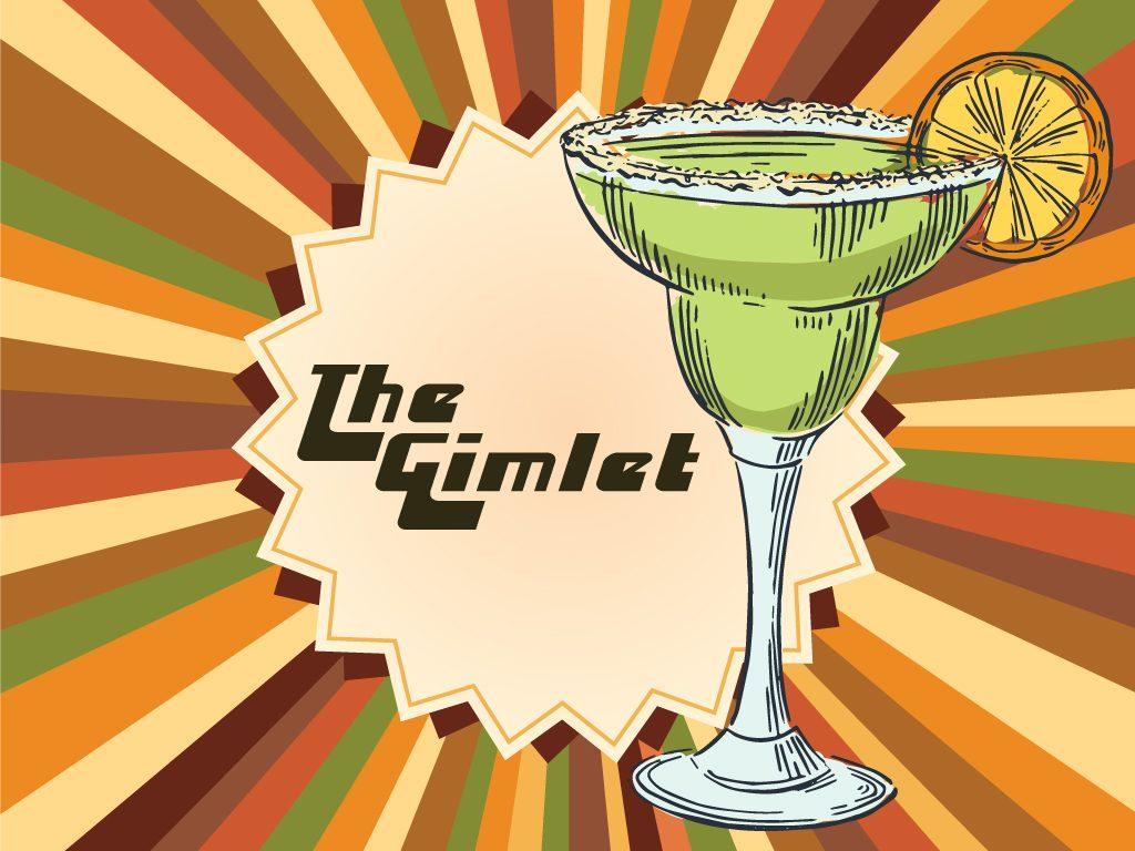 The-Gimlet
