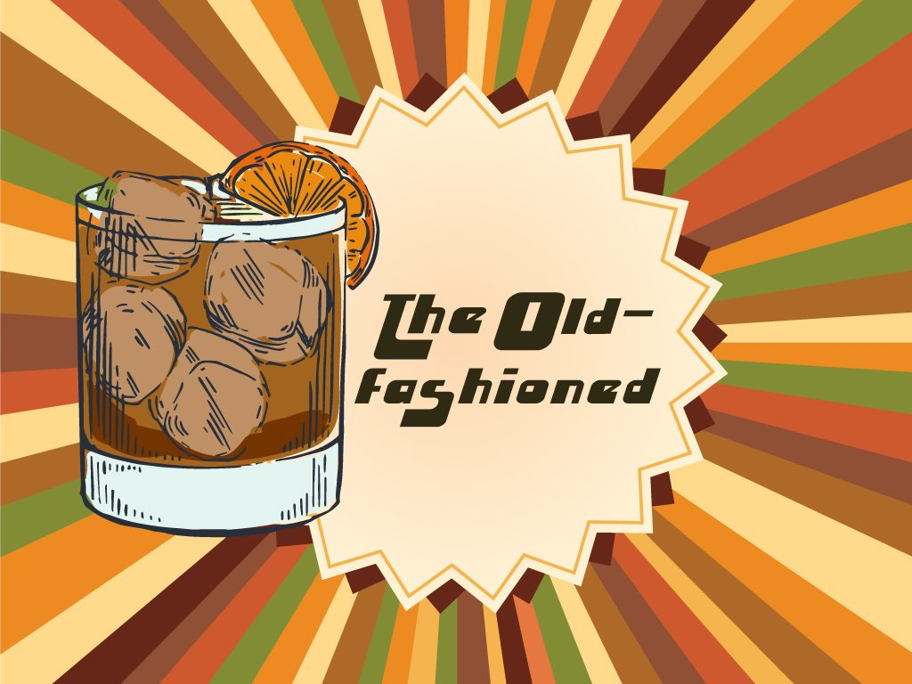 The-Old-Fashioned