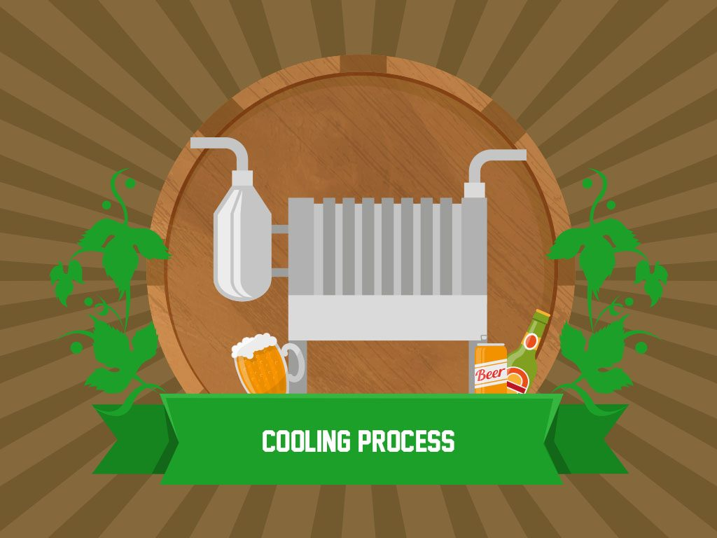 Cooling Process