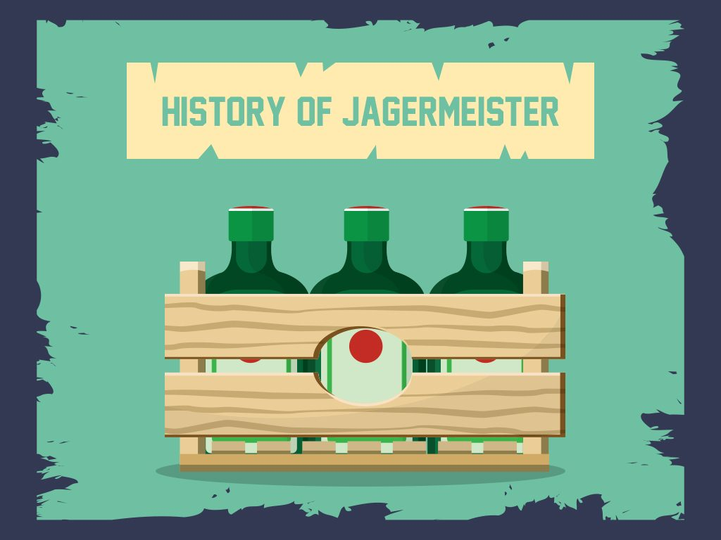 History Of Jagermeister