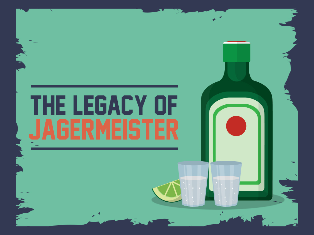 The Legacy Of Jagermeister