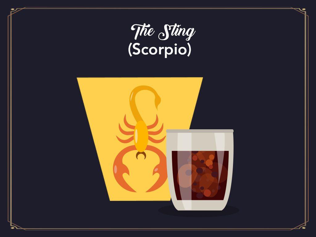 The Sting (scorpio)