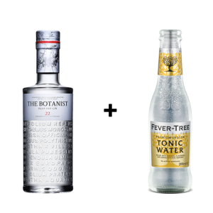 Botanist + 1btl Fever Tonic Water