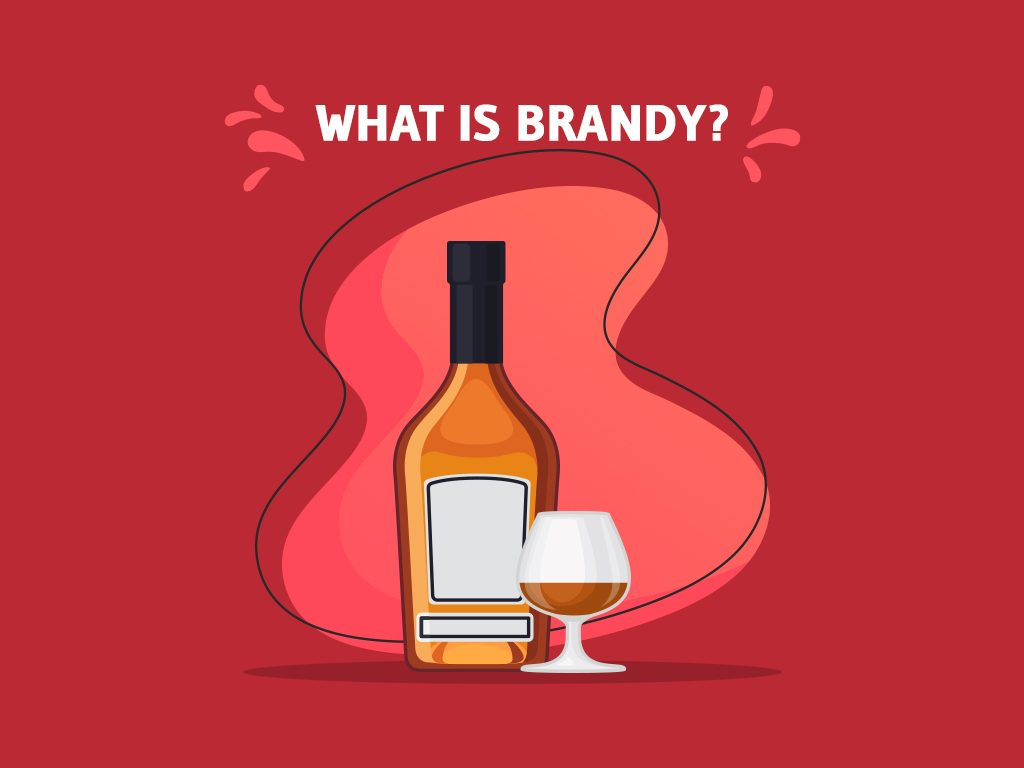 What Is Brandy