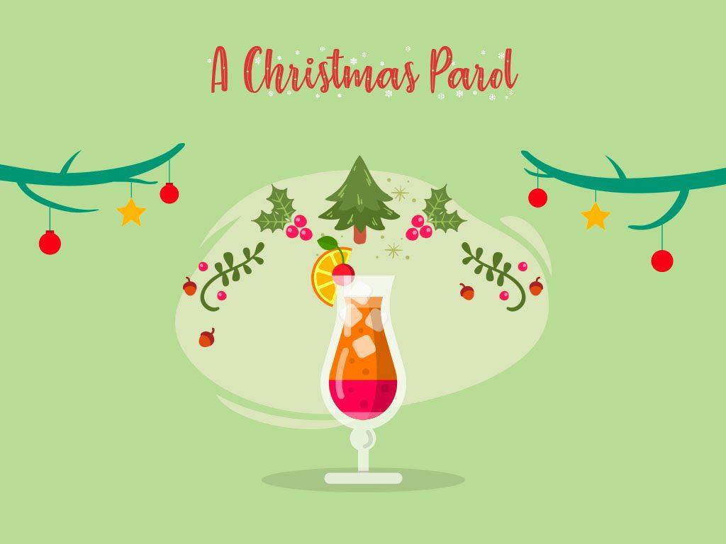 A Christmas Parol