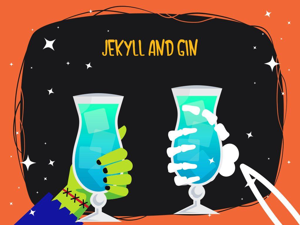 Jekyll And Gin