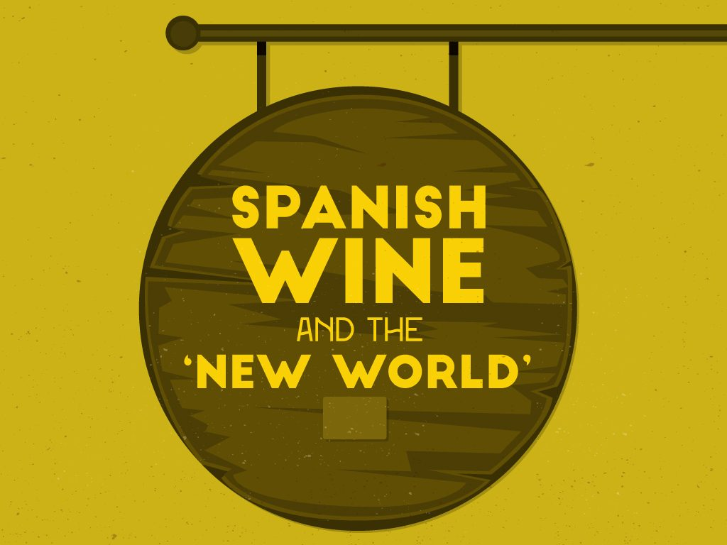 Spanish-wine-and-the-'New-World'