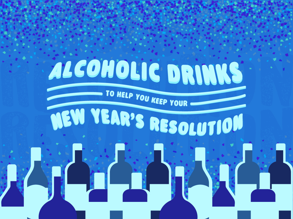 Alcoholic-Drinks-to-Help-You-Keep-Your-New-Year's-Resolutions