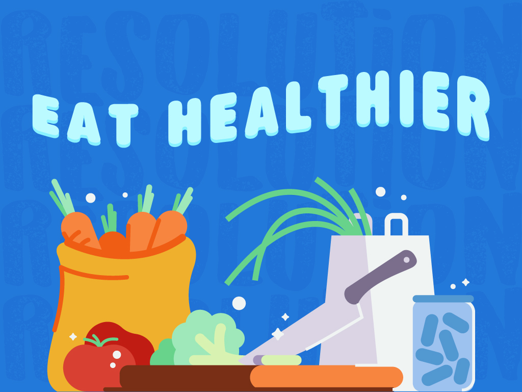 Eat-Healthier
